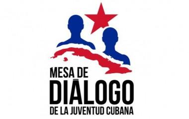 Banner alegórico a la edición 14 del taller de resultados Diálogo sobre Juventud.