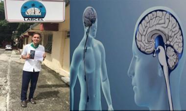 Estudiante cubano de Medicina gana premio internacional de Sociedad Americana de Fisiología