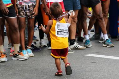 Imagen alegórica al Día Olímpico