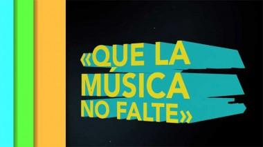 Celebra Bis Music sus éxitos para que la música no falte