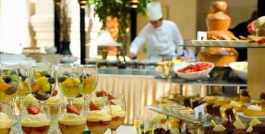 Imagen alegórica al evento Varadero Gourmet