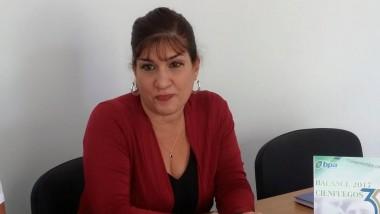 Patricia Buigas, Directora de Banca Personal del Banco Popular de Ahorro