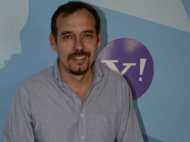 Raúl Garcés, decano de la Facultad de  Comunicación de la Universidad de La Habana.