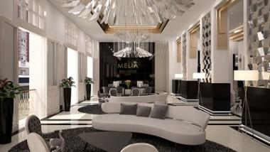 Nuevo Hotel Meliá