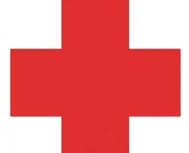 Logo de la  Cruz Roja