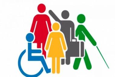Fomentar derechos y bienestar de personas con discapacidad