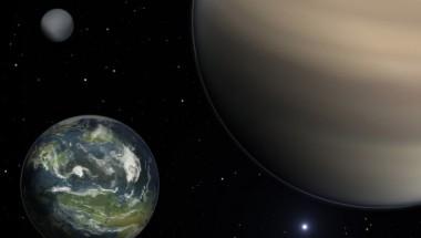 Estudios anteriores de otro sistema estelar, el más cercano a la Tierra a unos 4,2 años luz, demostraron que sus planetas no podrían albergar vida debido a la volatilidad de la estrella. Foto: RT.