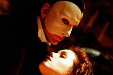 Estrenarán en Cuba musical inspirado en El Fantasma de la Ópera