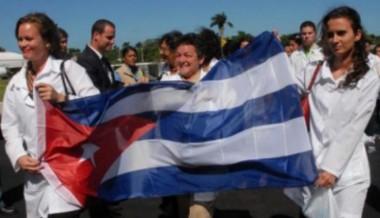 Cuba denuncia ante OMS ataque de EE.UU. a su cooperación médica