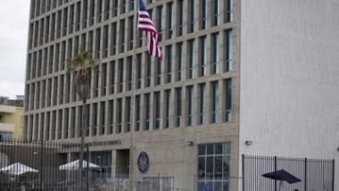 Consulado de Estados Unidos en La Habana