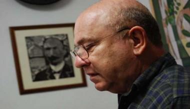 Presidente de la UNEAC - Unión de Escritores y Artistas de Cuba- Miguel Barnet