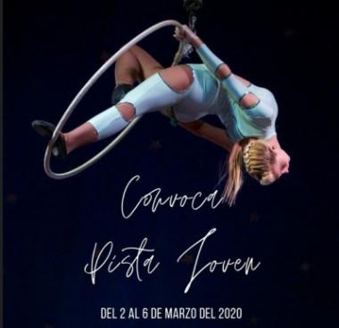 Festival Internacional de Circo Pista joven 2020