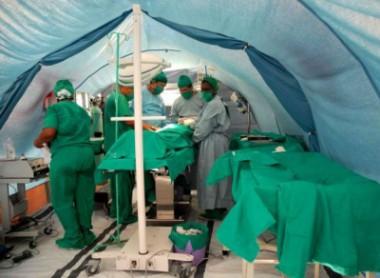 Médicos cubanos en Puerto Rico