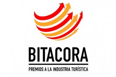 Imagen alegórica al premio Bitácora de Plata