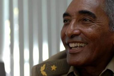 Arnaldo Tamayo, primer cosmonauta de Cuba y Latinoamérica en viajar al espacio
