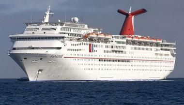 Crucero Carnival Paradise