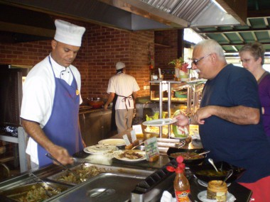 Promover la cocina cubana entre los objetivos del Varadero Gourmet