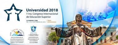 Identificador del Congreso Universidad 2018