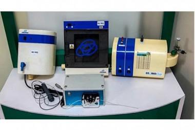 Cuba emplea terapia de ozono en lucha contra la Covid-19