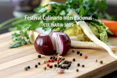 Culinaria 2019
