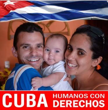 Familia cubana
