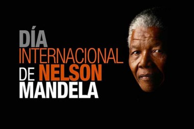 carrera Internacional por el Día de Nelson Mandela