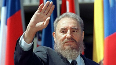 Fidel deja un legado para América Latina