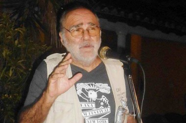 Raúl Rodríguez, premio nacional de cine 2017