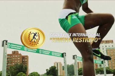 Grand Prix Ximena Restrepo, en Colombia