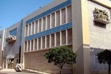 Museo Nacional de Bellas-Artes