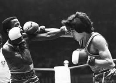 Falleció Jorge Hernández Padrón, campeón olímpico y mundial de boxeo