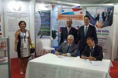 Convenio para intercambio docente Cuba-Panamá