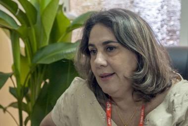 Vivian Herrera, Directora general de Comercio Exterior