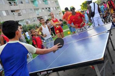 Cultura Física y el Deporte