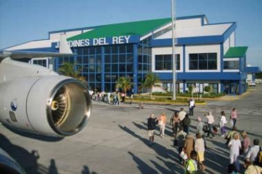 Aeropuerto internacional Jardines del Rey, de Cayo Coco