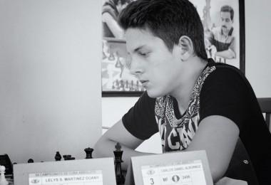 Maestro Internacional Carlos Daniel Albornoz