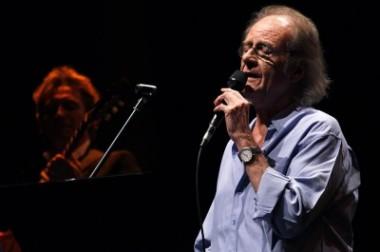 El cantautor Luis Eduardo Aute. EFE/Archivo