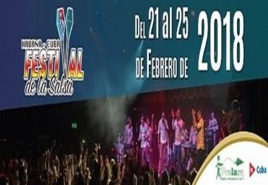 Festival de la Salsa 2018