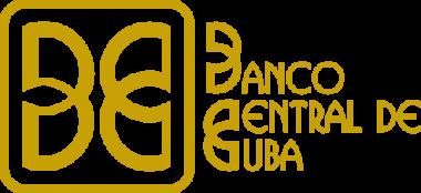 Banco Central de Cuba.