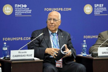 Ricardo Cabrisas Ruiz
