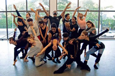 Compañía Acosta Danza