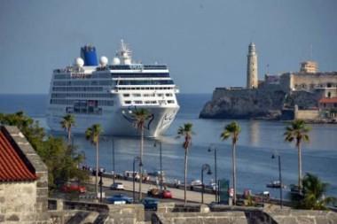 Carnival anuncia viajes a Cuba desde Nueva York y Norfolk, EE.UU.