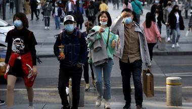 China no registra nuevas muertes por primera vez desde el inicio del brote
