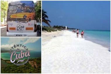 Imágenes sobre turismo en Cuba