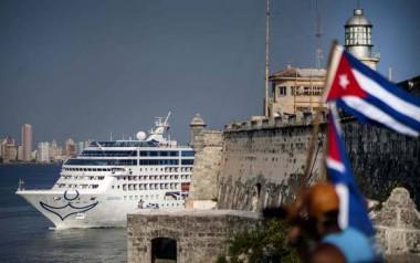 Turismo de Cruceros en el Caribe