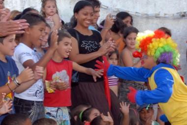 El festejo celebrará el Día de los niños que tiene lugar en Cuba el tercer domingo de julio