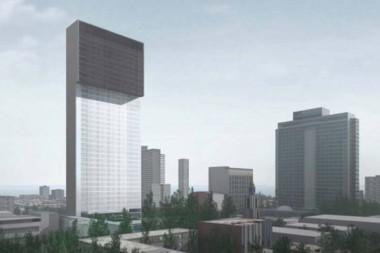 Proyectan construcción del hotel más alto de La Habana