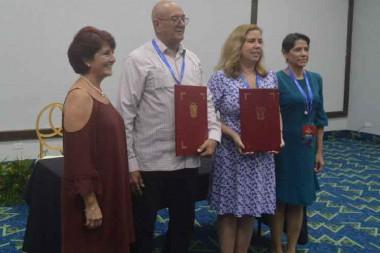 ProCuba y ProPanamá ampliarán comercio e inversiones recíprocos