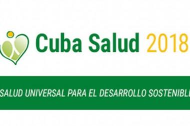 Cuba-Salud 2018