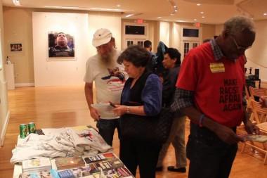 Organización Comunitaria-Pastores por la Paz recorre hoy unas 40 ciudades estadounidenses